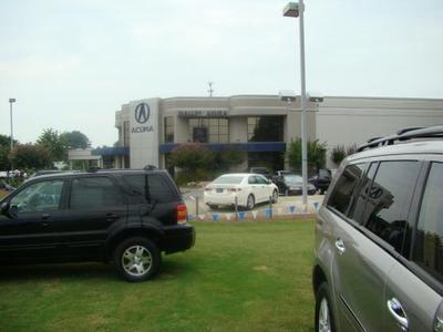 Nalley Acura Image 5