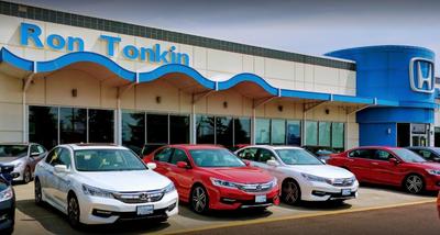 Ron Tonkin Honda Image 4