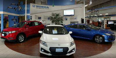 Ron Tonkin Honda Image 5