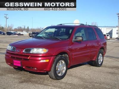 Oldsmobile Bravada 2003 for Sale in Milbank, SD