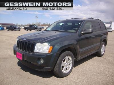 Jeep Grand Cherokee 2005 for Sale in Milbank, SD