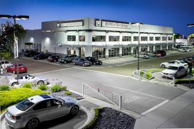 BMW of San Diego Image 1