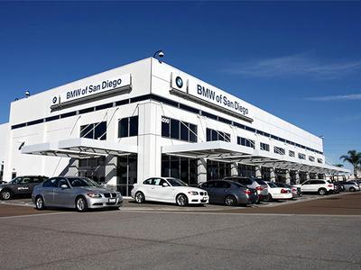 BMW of San Diego Image 2