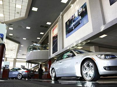 BMW of San Diego Image 3