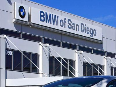 BMW of San Diego Image 5