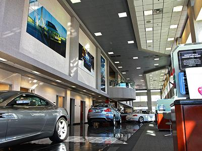 BMW of San Diego Image 6