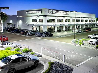 BMW of San Diego Image 7