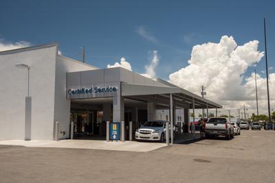 AutoNation Chevrolet Coral Gables Image 1
