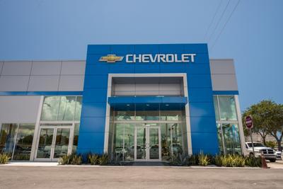 AutoNation Chevrolet Coral Gables Image 4