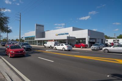 AutoNation Chevrolet Coral Gables Image 5