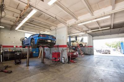 AutoNation Chevrolet Coral Gables Image 6