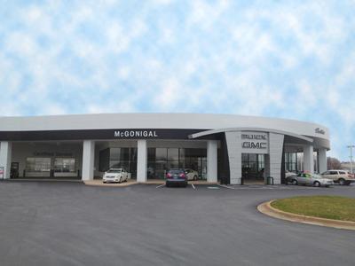 McGonigal Buick, Cadillac Image 1