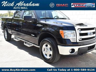 Ford F-150 2021 for Sale in Elyria, OH