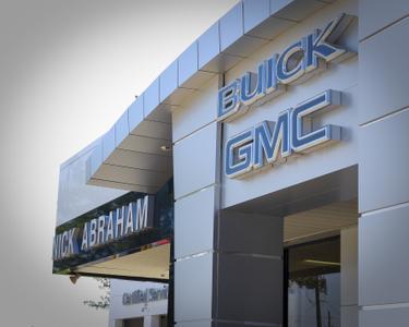 Nick Abraham Auto Mall Image 2