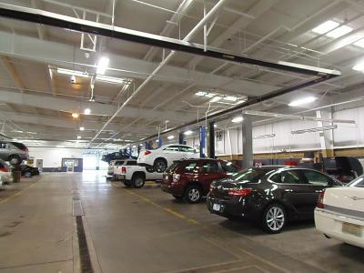 Nick Abraham Auto Mall Image 8
