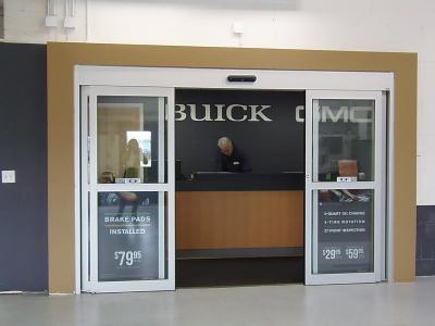 Nick Abraham Auto Mall Image 9