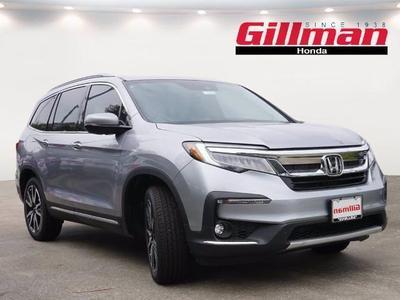 Honda Pilot 2021 for Sale in Schertz, TX