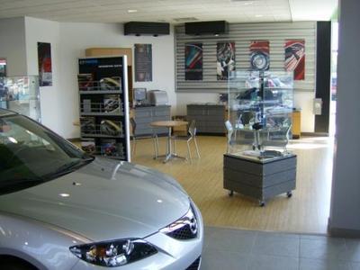 Stokes Mazda Image 1