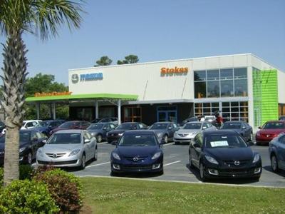 Stokes Mazda Image 7