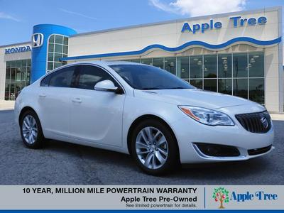 Buick Regal 2015 for Sale in Fletcher, NC