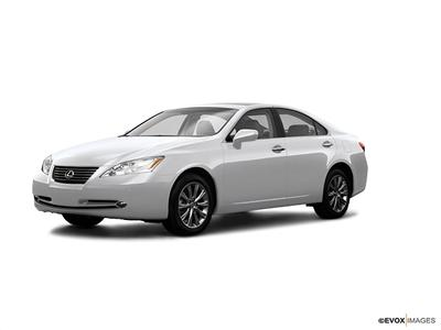 2009 Lexus ES 350  for sale VIN: JTHBJ46G092307668