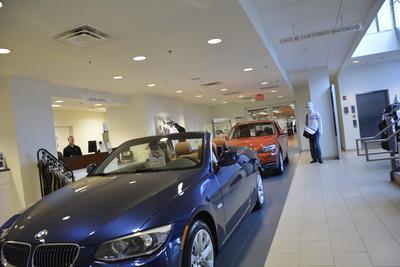 Global Imports BMW Image 2
