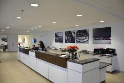Global Imports BMW Image 5