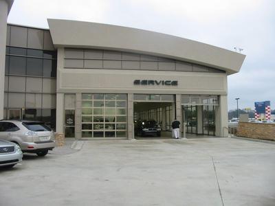 Lexus Of Atlanta >> Hennessy Lexus Of Atlanta In Atlanta Including Address