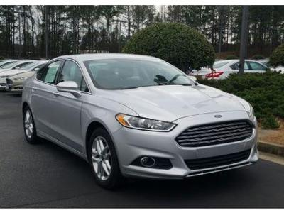 Ford Fusion 2014 for Sale in Roswell, GA