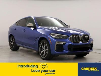 BMW X6 2020 for Sale in Roswell, GA