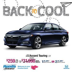 Honda of Tenafly Image 1