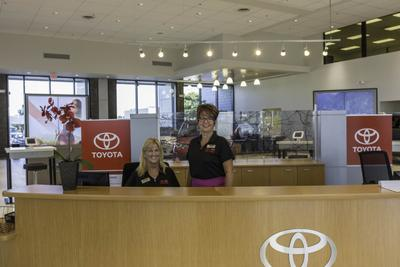 Town And Country Toyota >> Town And Country Toyota In Charlotte Including Address