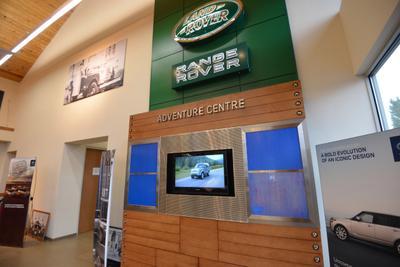 Jaguar Land Rover Charlotte Image 1