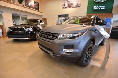 Jaguar Land Rover Charlotte Image 3