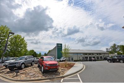 Jaguar Land Rover Charlotte Image 4