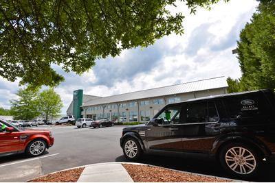 Jaguar Land Rover Charlotte Image 6