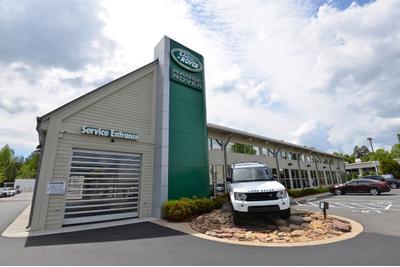 Jaguar Land Rover Charlotte Image 8