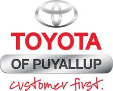 Toyota of Puyallup Image 1
