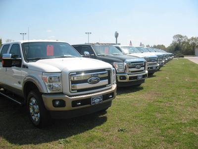 Kenly Ford Image 1