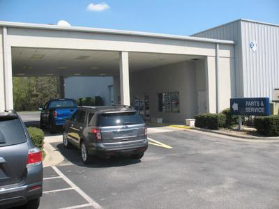 Kenly Ford Image 2