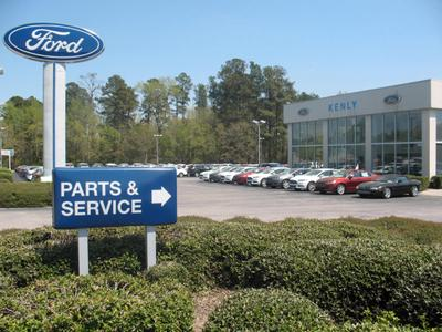 Kenly Ford Image 3