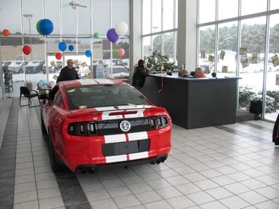 Kenly Ford Image 7
