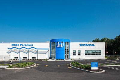 DCH Paramus Honda Image 2