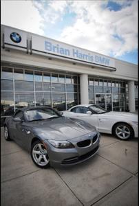 Brian Harris BMW Image 3