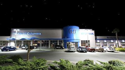 Honda of Columbia Image 2