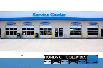 Honda of Columbia Image 3