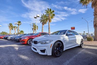 BMW of Las Vegas Image 1