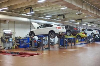 BMW of Las Vegas Image 3
