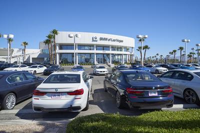 BMW of Las Vegas Image 5