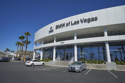 BMW of Las Vegas Image 6